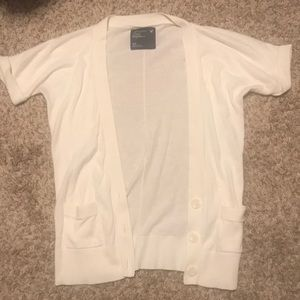 American Eagle short sleeve button up